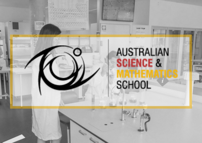 Australian Science & Mathematics School