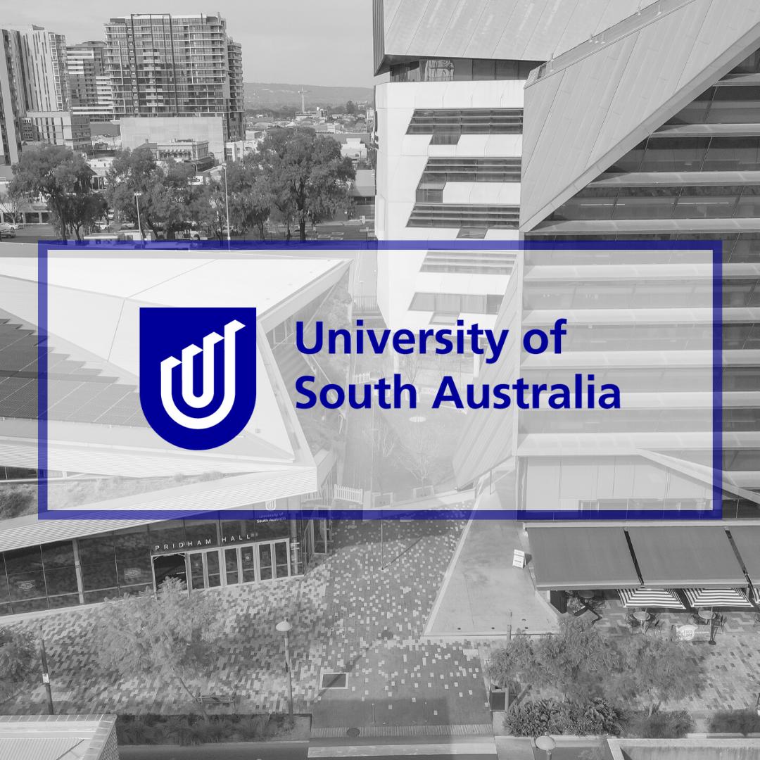 Virtual Tour UniSA CloudTour University of South Australia