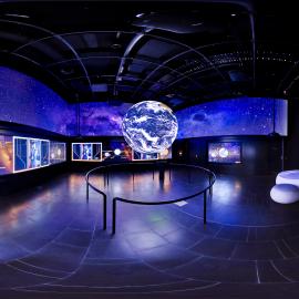 Virtual Tour UniSA CloudTour University of South Australia MOD